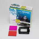 LEE Filters GoPro Bug 3+ Underwater Kit