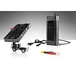 Shape D-Box Power  and  Charger w/ V-Mount Battery Plate for URSA Mini/Mini Pro