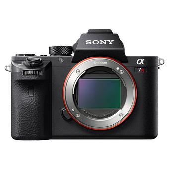Sony Alpha a7RII Mirrorless Digital Camera - Body Only