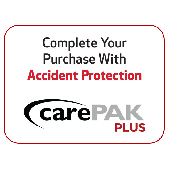 Canon CarePak Protection