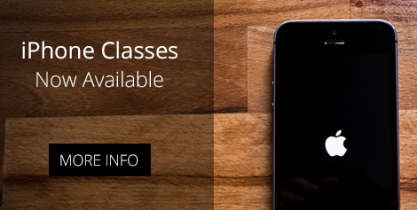 iphone Classes