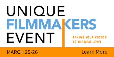 Filmmaker Event