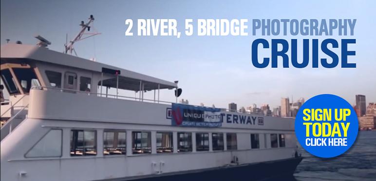 2 River 5 Bridge Cruise