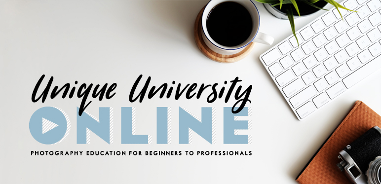 Unique University Online